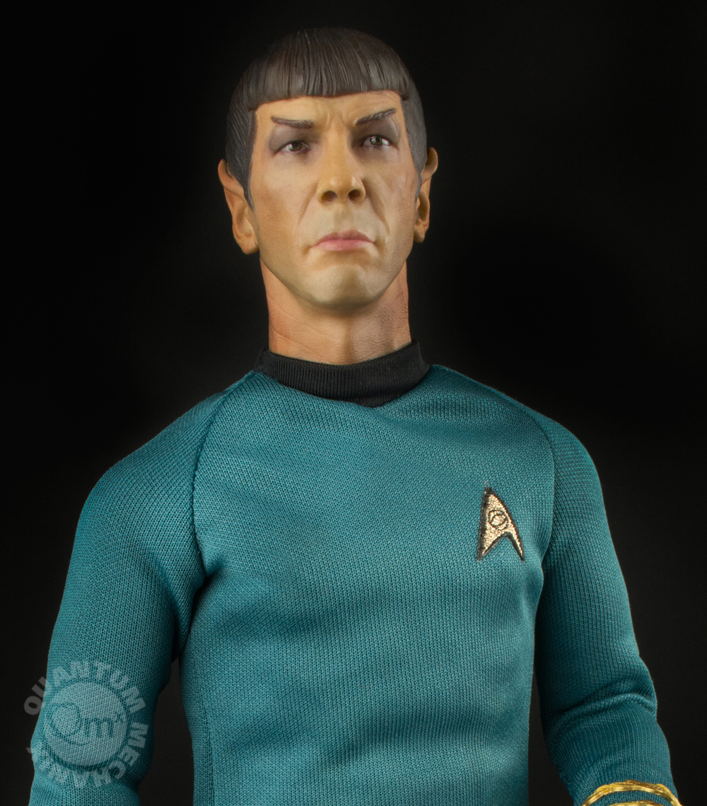 Spock Star