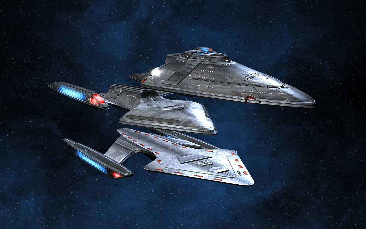 Star Treks Top 10 Federation Ships Page 6