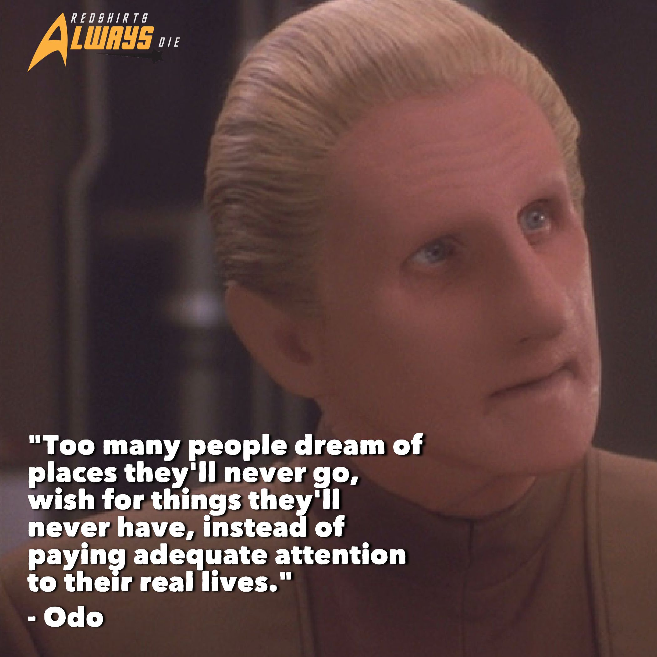 Star Trek Quotes | The Top 30 Greatest Star Trek Quotes Of All Time In One Place Page 15