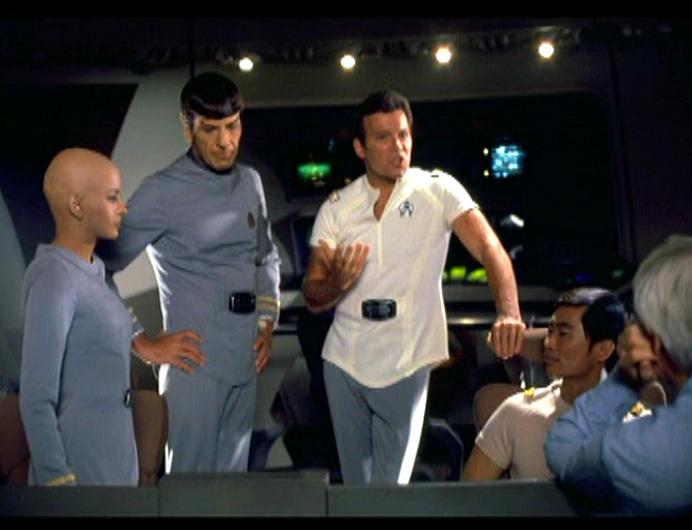 Star Trek Phase 2 - Special Featurette - YouTube